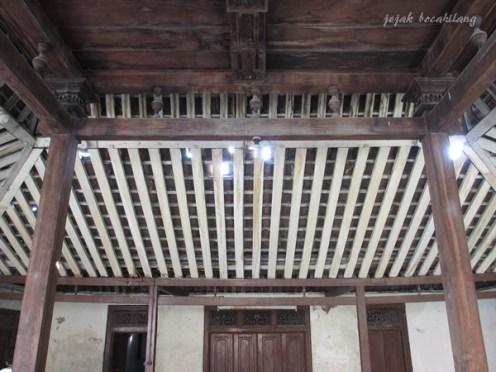 rumah R. Soetoro Hardjohoebojo