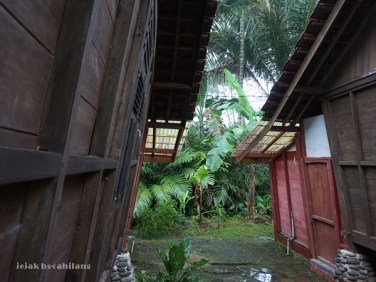 cottage di The Pikas Resort