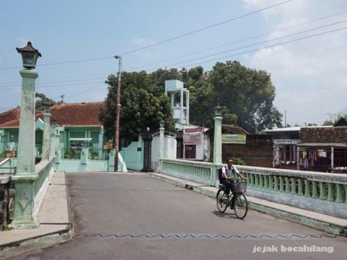 jembatan Masjid Laweyan
