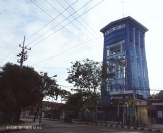 water toren Pamekasan