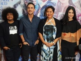 cast Trinity The Nekad Traveler Movie
