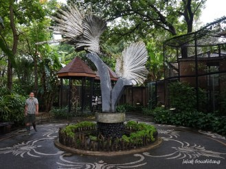 Bird Park Kebun Binatang Gembira Loka