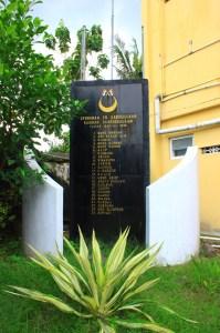 Gambar Monumen