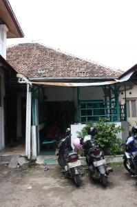 Gambar Rumah Kiai
