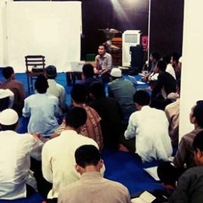 Kajian Sejarah Islam di Indonesia di UIKA