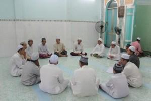 Muslim Vietnam
