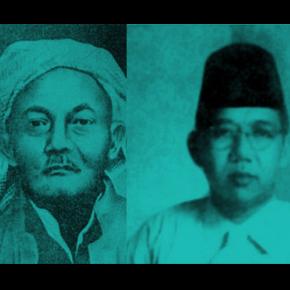 Wajah Melayu, Lidah Arab: Tokoh Bangsa dan Bahasa Arab