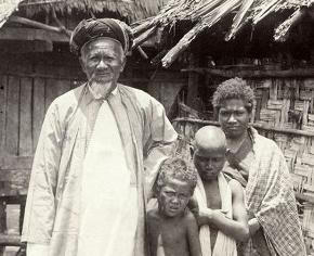 Dari Raja Ampat Hingga Sultan Papua: 500 Tahun Islam di Papua