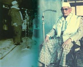 K.H. Abdullah Syafi'ie: Bakti Sang Ulama Betawi