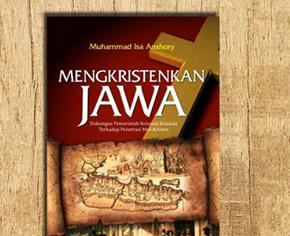 Kolonialisme dan Kristenisasi di Jawa