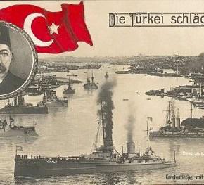 Kita dan Turki: Yang Dekat Selama Berabad-abad