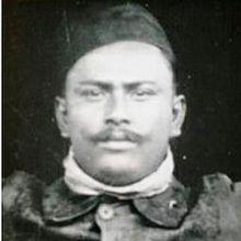 Datuk Batuah. Sumber foto: Wikipedia