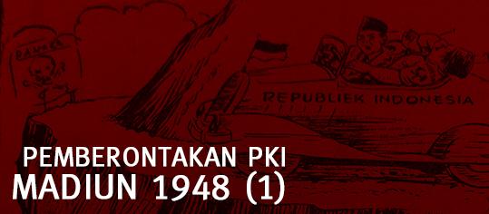 Pemberontakan PKI Madiun 1948: (1) Hatta dan Oposisi
