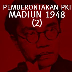 Pemberontakan PKI Madiun 1948: (2) Kembalinya Moesso