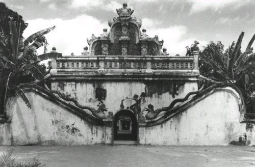 Kraton Yogyakarta. Sumber foto: atlasmutualheritage.nl