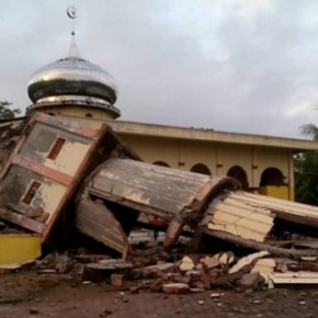 Manuskrip dan Memaknai Gempa Pidie Jaya