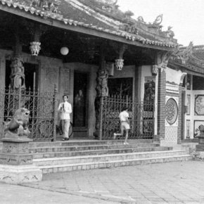 Keturunan Tionghoa di Mata Bung Hatta