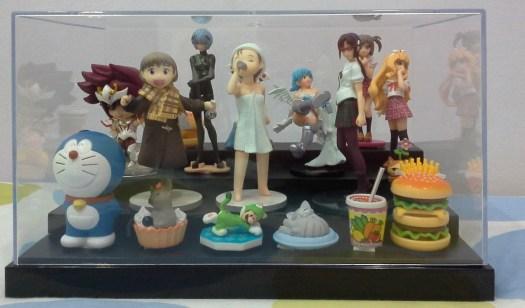 My Gatcha Collection
