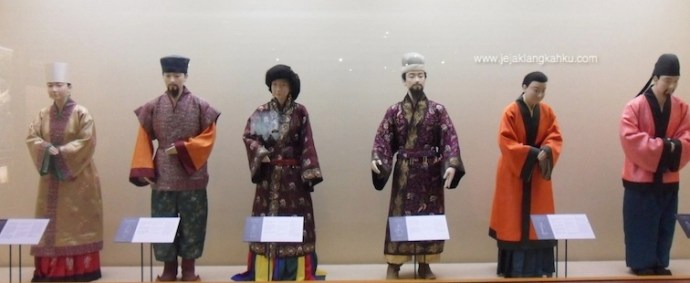 south korea folk museum lotte world mall