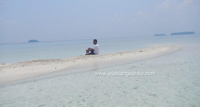 wisata pulau seribu jakarta gusung