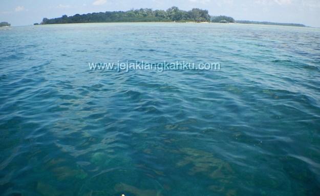 snorkeling pulau putri 11-1