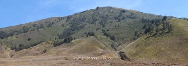 wisata gunung bromo jawa timur malang
