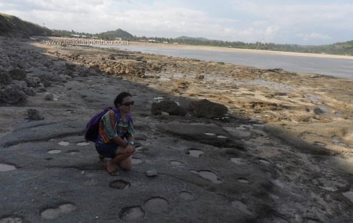 batu payung lombok 8