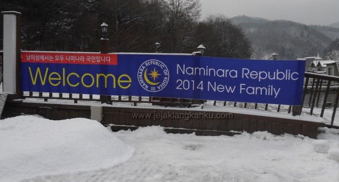 nami island south korea 2