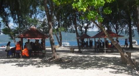 gili nanggu snorkeling lombok 14