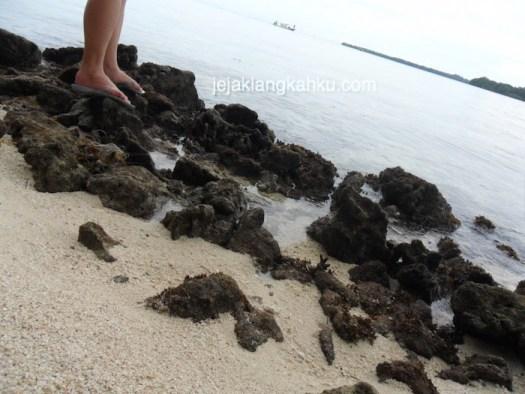 pulau perak kepulauan seribu 9