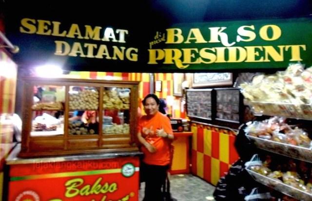 bakso president malang 2