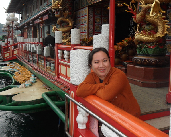 jumbo floating restaurant 1