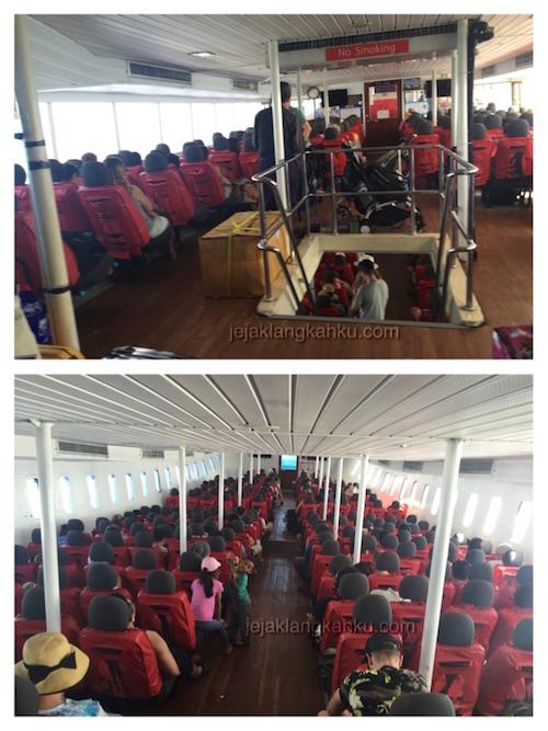 ferry to phi phi island 4