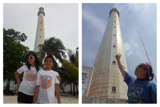 pulau lengkuas belitung 1