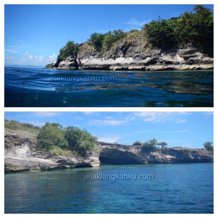 snorkeling tanjung cumi lombok 2
