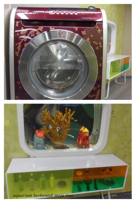 coex aquarium seoul 3