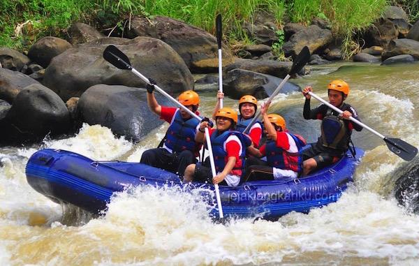 rafting caldera 0