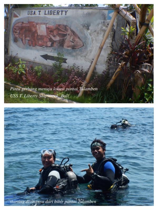 scuba diving tulamben bali 1