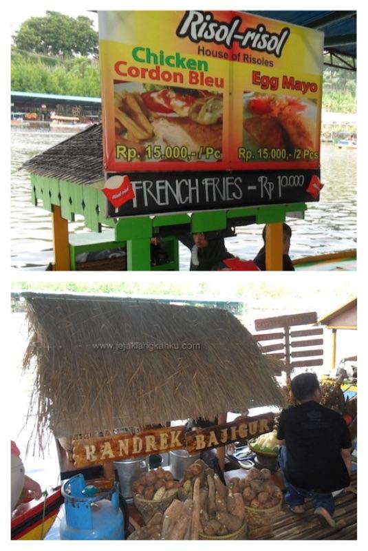 floating market lembang 12