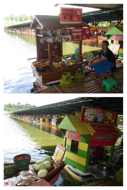 floating market lembang 9