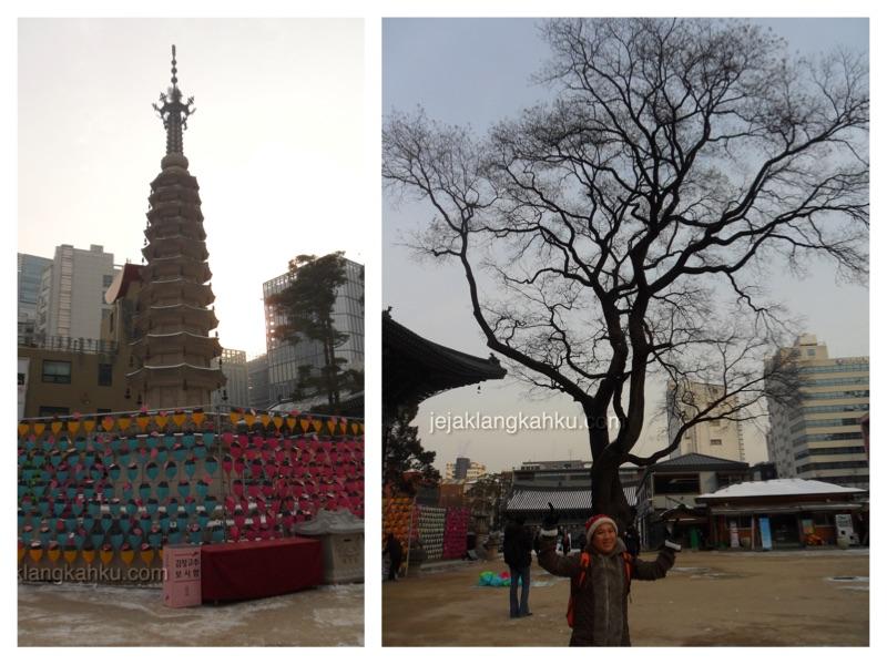 jogye temple seoul 4