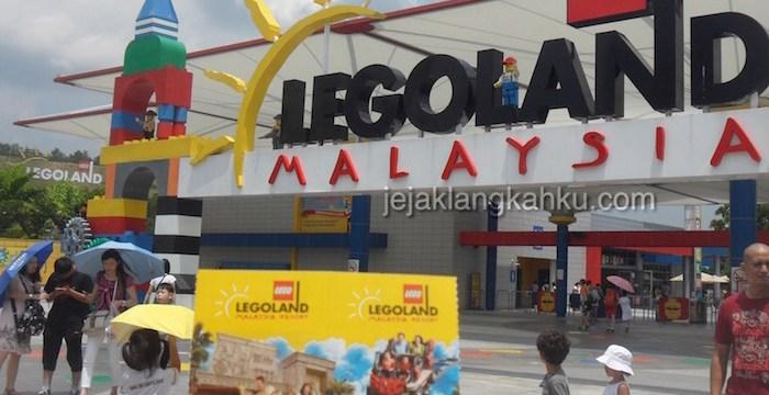 Ada Apa Aja Sih di Legoland Johor Bahru, Malaysia ? (part 1)