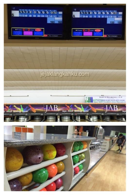 ancol bowling jakarta b