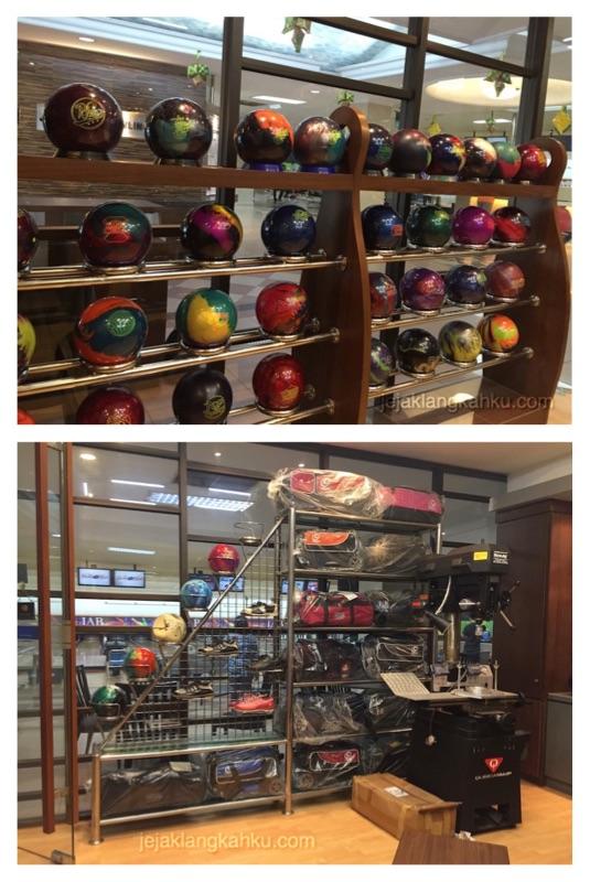 ancol bowling jakarta d