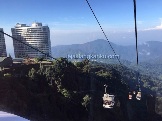 bus & skyway to genting 0