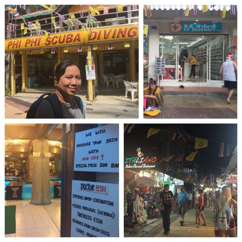 phi phi island thailand 2