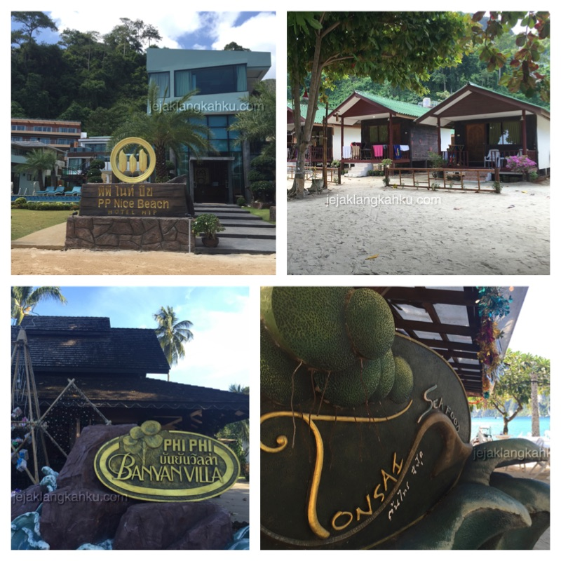 phi phi island thailand 6