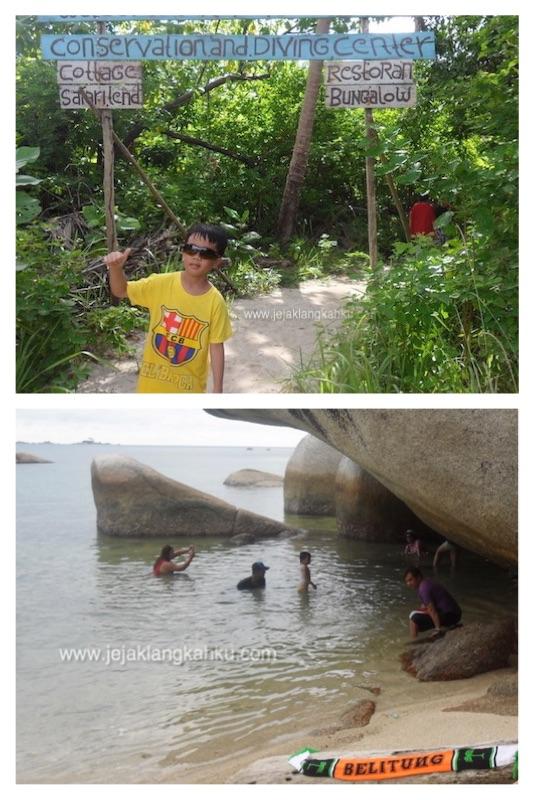 pulau kepayang belitung a