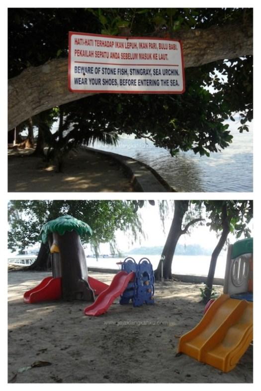 pulau putri kepulauan seribu e