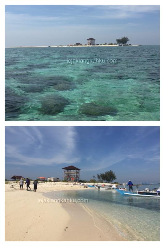 pulau kodingareng keke 3